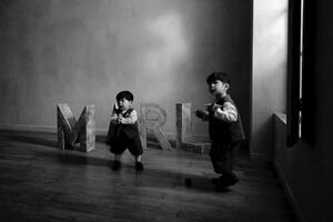 monochrome - 6 min. | STUDIO MARLMARL